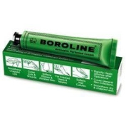Boroline Cream Anticeptic To Cure Skin Infection Cuts & Wounds 20Gm