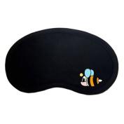 Cute Cotton Sleeping Eye Mask Sleep Mask Eye-shade Aid-sleeping,Bee