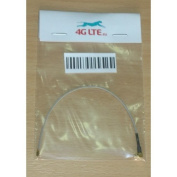 4GLte.eu - Cable Assembly U.FL to MMCX Rigth Angle Male