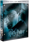 Warner Harry Potter And The Half-Blood Prince  [Special Edition]