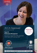 ACCA F5 Performance Management