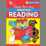 Time for My Preschool Reading
