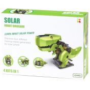 Solar Robot Dinosaur