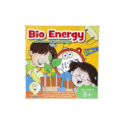 Bio Energy - The Science Of Green Energy In Printed Box