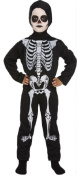 KIDS NEW IN HALLOWEEN FANCY DRESS HORROR COSTUME SKELETON KNIGHT REAPER OR ZOMBIE PRISONER COSTUME WITH MASK VARIOUS DESIGNS AND SIZES AVAILABLE