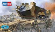 Hobbyboss 1:35 - French Saint-Chamond Heavy Tank (Early) -