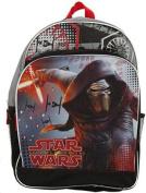 Backpack - Star Wars Ep7 - 41cm Kylo Ren New STAPK
