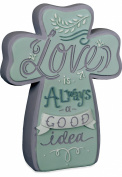 Love Artisan Cross by AngelStar