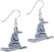 Official Harry Potter Jewellery Sorting Hat Earrings