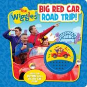 The Wiggles - Big Red Car Road Trip! Sound Book