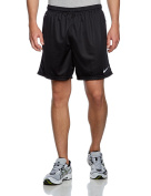 NIKE Park Knit Men's Football Shorts with Brief