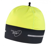 Time to Run Thermal Running Hat