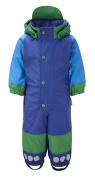 Kozi Kidz Kid's Varberg Fleece Lined Rain Over All