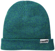 Neff Fold Heather Beanie Hat