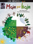 Hoja Por Hoja  [Spanish]