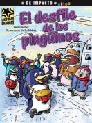 El Desfile de Los Pinginos