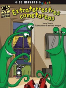 Extraterrestres Cometareas  [Spanish]