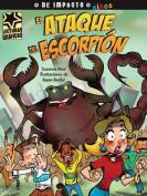 El Ataque del Escorpin  [Spanish]