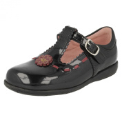 Girls Startrite T-Bar Formal/Casual Shoes Daisy