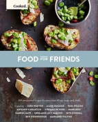 Cooked: Food for Friends