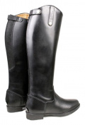 HKM Riding Boots-Classic Real Leather regular Schuhgrösse 40, Black