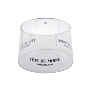 """GSD Plastic Dome for """"Girolle"""" Cheese Set"""