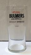 Bulmers Cider 1 Pint Oversize Glass