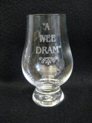 The Official Glencairn ('A Wee Dram') Scottish/Irish Whisky Glass