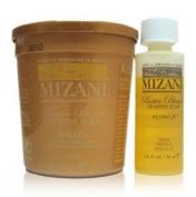 Mizani Butter Blend Sensitive Scalp Rhelaxer & Activator