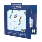 Blue Badge Company Roald Dahl Charlie and the Chocolate Factory Disabled Parking Permit Cover Wallet Holder