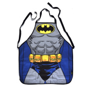 Batman Character Kitchen Apron In A Tube