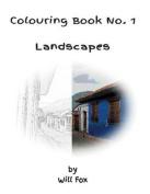 Colouring Book No. 1