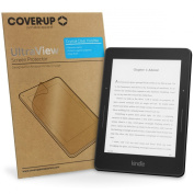 Cover-Up UltraView Crystal Clear Invisible Screen Protector for Amazon Kindle Voyage