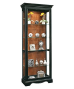 Philip Reinisch Colour Time Ambience Display Cabinet, Pirate Black