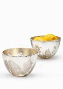 Antique Glass Bowl