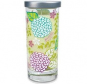 Inspirations for Life Bloom Tall Jar Candle By BridgeWater Candles