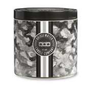 Mingle Tin Paint the Town White Cotton By BridgeWater Candles
