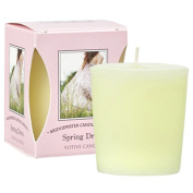 Votive Candles Spring Dress By BridgeWater Candles