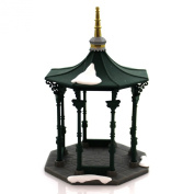 Department 56 Accessory TOWN SQUARE GAZEBO Metal Heritage Village Collection 55131