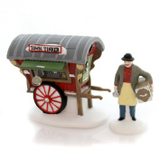 Department 56 Accessory TOWN TINKER Porcelain Heritage Village Collection 56464