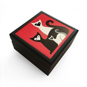 Kitties Black Box
