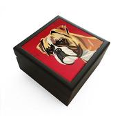 Boxer Black Box