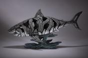 Shark - Contemporary Sculpture from Edge Sculpture
