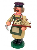 Dregano Schwibbogen Craftsman Smoker German Made