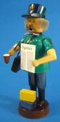 Dregano Postal Worker Smoker Made in Germany