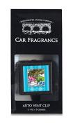 Car Freshener Cabana Splash By BridgeWater Candles