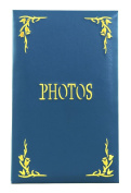 2015 New, Photo album leather quality embroidered gift books big 6 4d 240 photo album photo album
