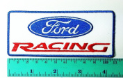 3 Patch Ford Racing Sport Automobile Car Motorsport Racing Logo Patch Sew Iron on Jacket Cap Vest Badge Sign