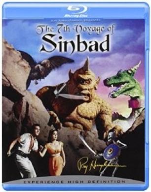 The Seventh Voyage of Sinbad