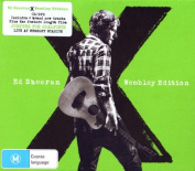 Ed Sheeran [Region 4]